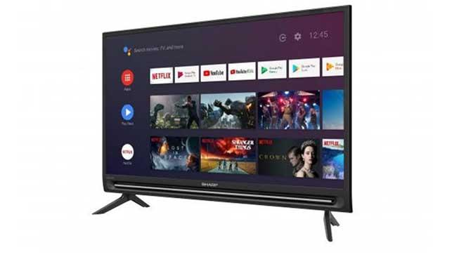 SHARP LED TV 2T-C32BA1i 32