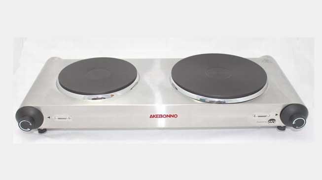 Inox Hot Plate MSP3201