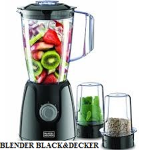 Blender Black & Decker